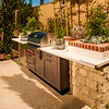 Brown Jordan Outdoor Kitchens Entertains the Neighborhood