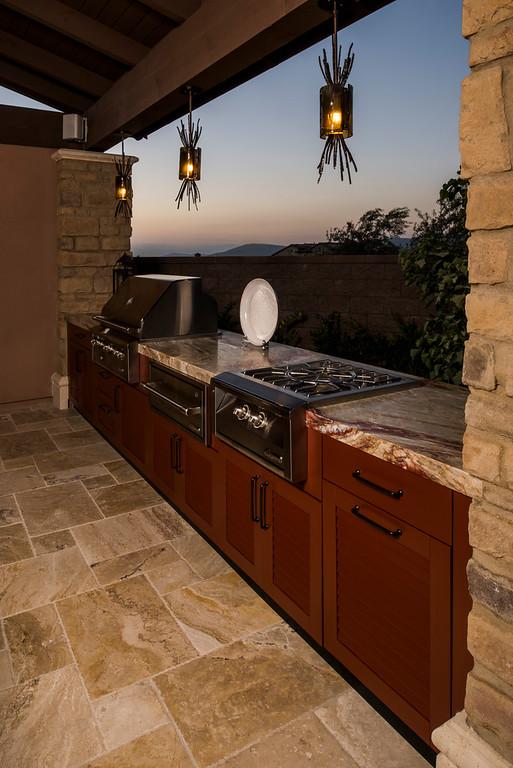 Innovative Outdoor Kitchens - San Diego, CA