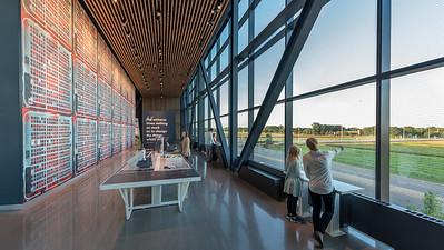 Imagine the Future, Minnesota Journeys exhibit, Bell Museum