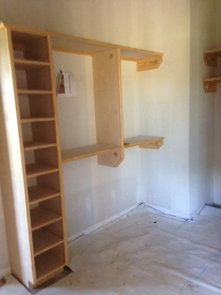 Closet side 2