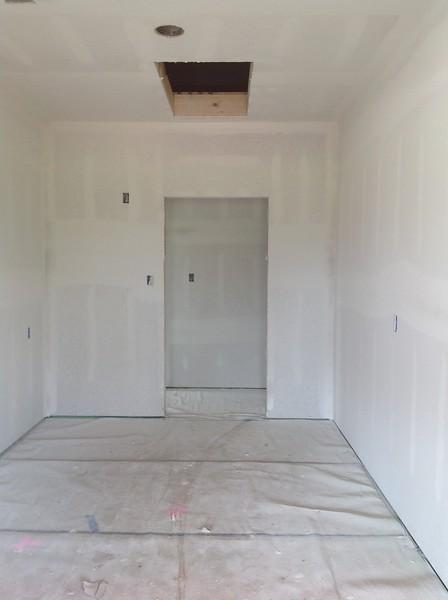 Utility Room Textured