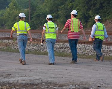 Work crew