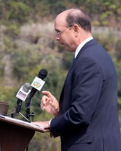 John Surma, US Steel President