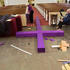 Big Cross Lent 2016