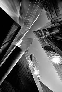 City Place Building Las Vegas