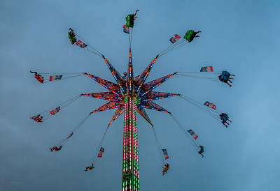 Midway Whirl