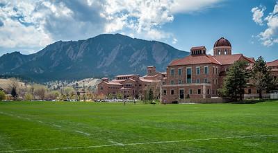 UC Boulder