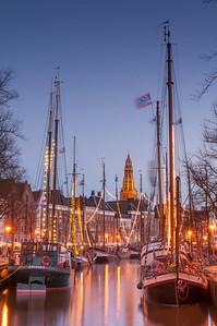 Winterwelvaart Groningen 2014