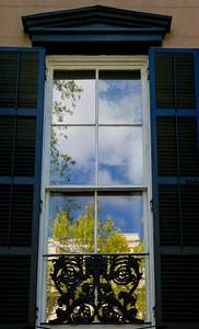 Window of Savannah