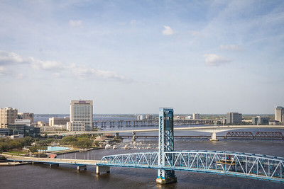 Bridges in Jacksonville