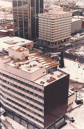 City Hall Jan 14/87