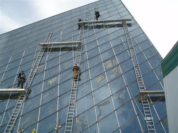 City Hall Repair