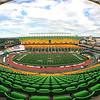 Stadium Fisheye View