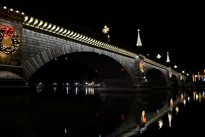 Arizona Travel Photography - Lake Havasu - London Bridge