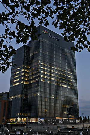 Exelon Building