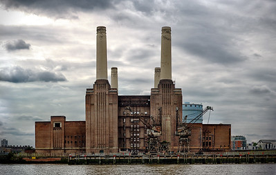 Battersea Power Station (2010)