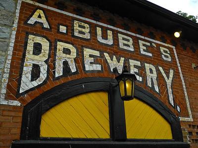 A. Bube's Brewery