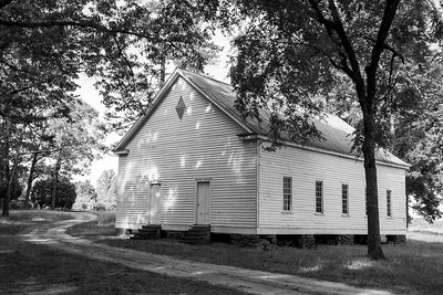 Concord Primitive Baptist Church
