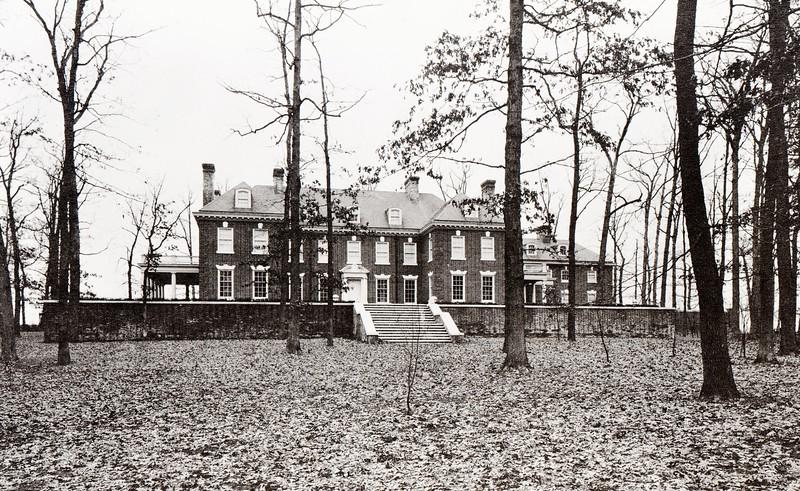 Willowbrook Estate, ca. 1911