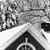 Byrne Hall, January 1988