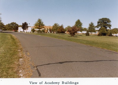 Campus Photos, 1984