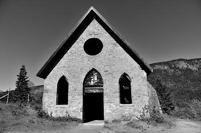 The Butter church