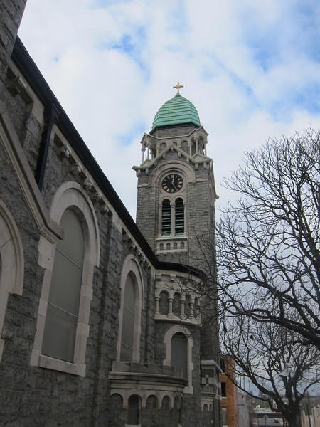 St Wenseslaus Church