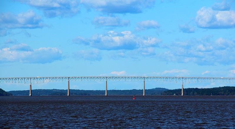 Kingston Rhinecliff Bridge