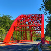Eddyville bridge gets a facelift in 2012
