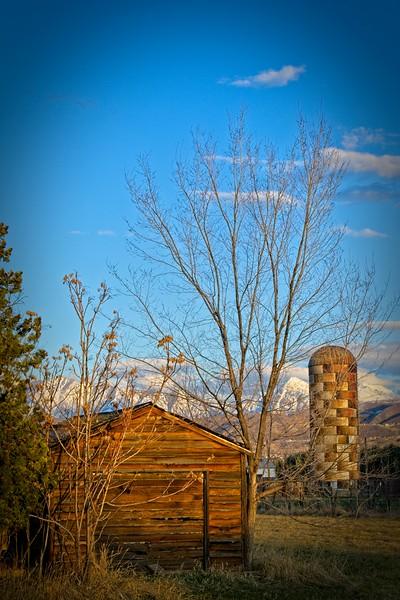 In Riverton, Utah