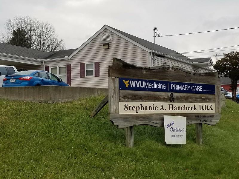 Waynesburg clinic