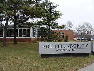 Adele and Herbert J. Klapper Center for Fine Arts