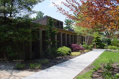 Angello Alumni House