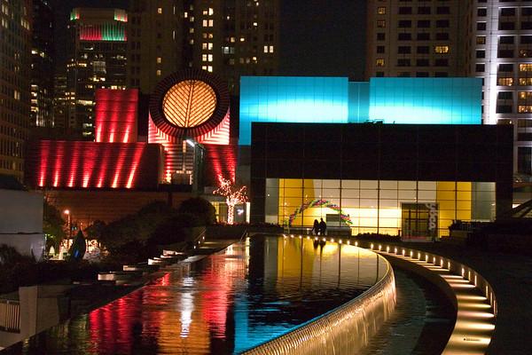 S.F. Museum of Modern Art