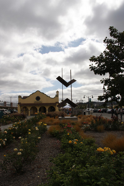 Petaluma Visitors Center