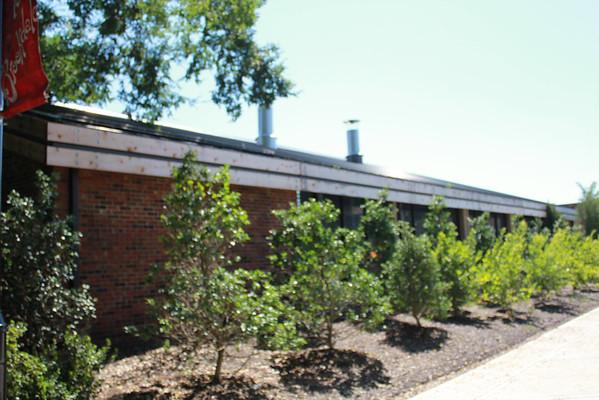 Campus Gateway Path