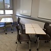 AFTER - Hagedorn Hall: Second Floor Classroom