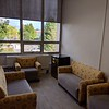 AFTER - Hagedorn Hall: Veteran's Center Lounge