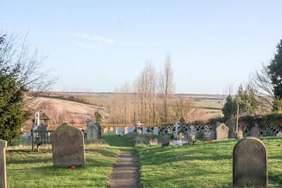 St Mary's Church - Shotley
