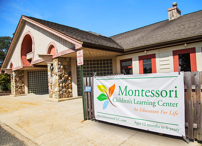 Montessori Children's Learning Center