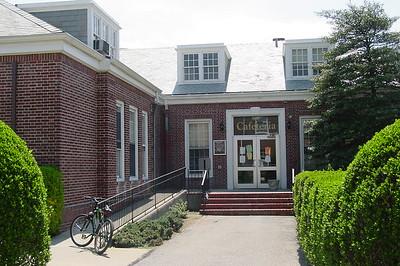 Post Hall