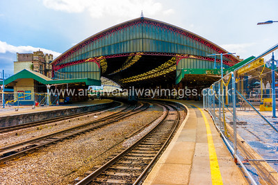 Bristol Temple Meads17/7/15