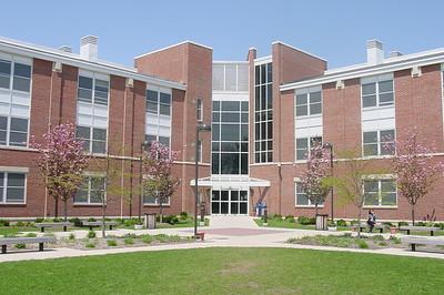 Garden City Campus and Buildings
