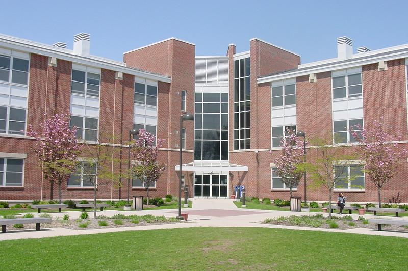Residence Hall A