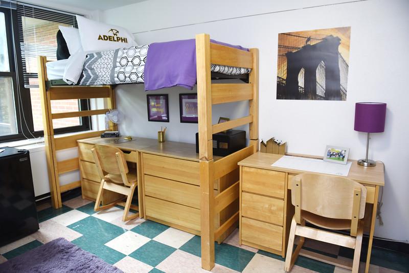 Chapman room