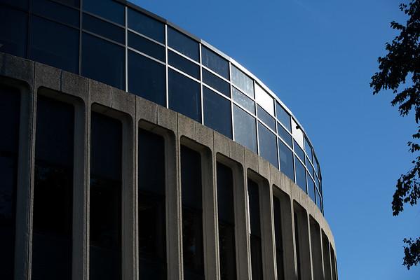 Science Building