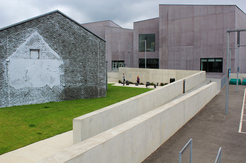 The Hepworth Gallery, Wakefield 1
