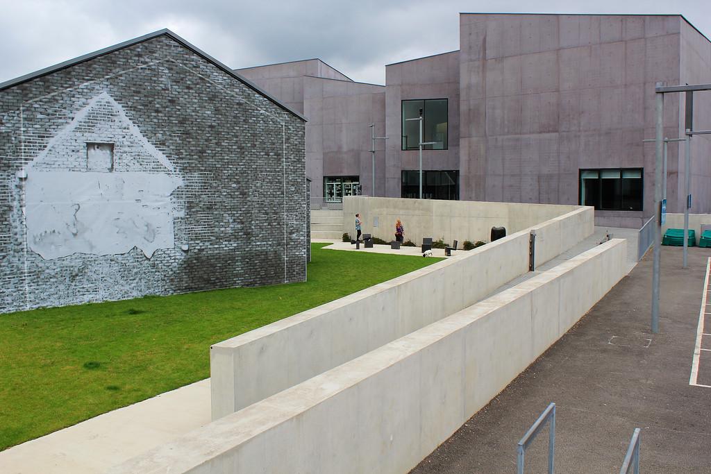 The Hepworth Gallery, Wakefield 1