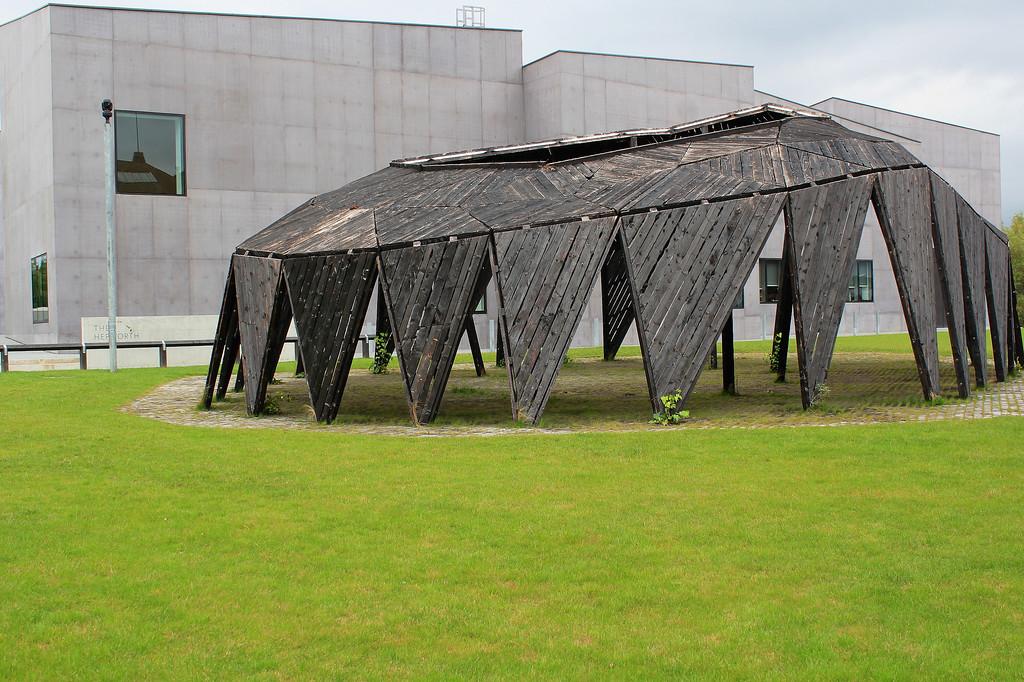 The Hepworth Gallery, Wakefield 3