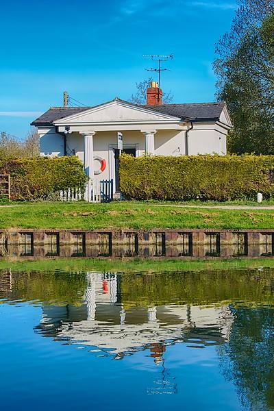 Gloucester & Sharpness Canal